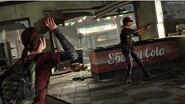 Ellie Sneak Attack
