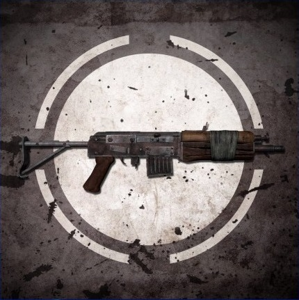 How To Talk About Guns >> Burst Rifle   The Last of Us Wiki   FANDOM powered by Wikia