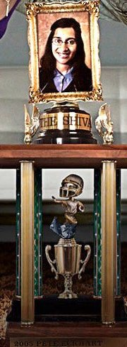 The Shiva Bowl - The League Wiki, for everything you need ...