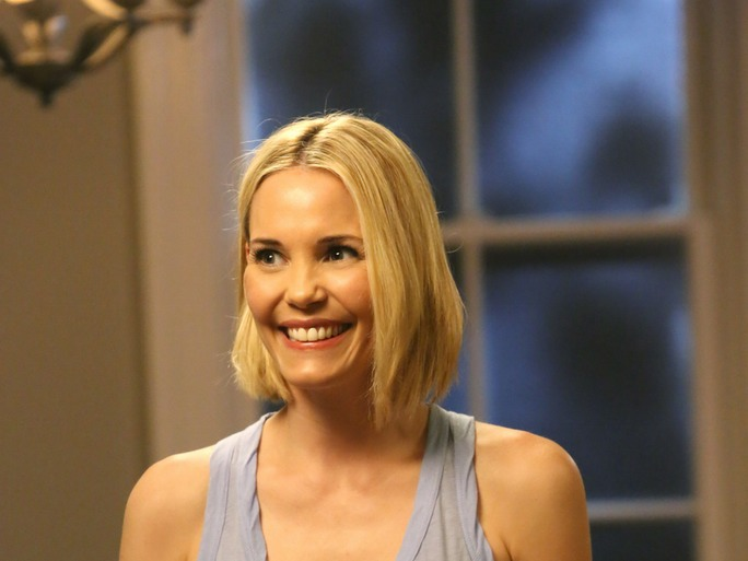 leslie bibb the league wiki fandom powered by wikia