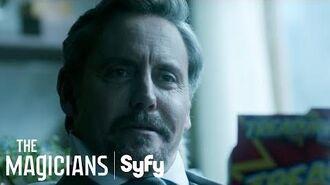 THE MAGICIANS Season 2, Episode 2 Sneak Peek Syfy