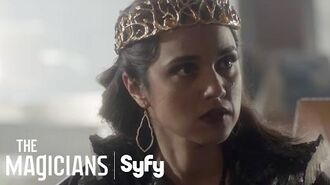 THE MAGICIANS Season 2, Episode 4 Sneak Peek Syfy