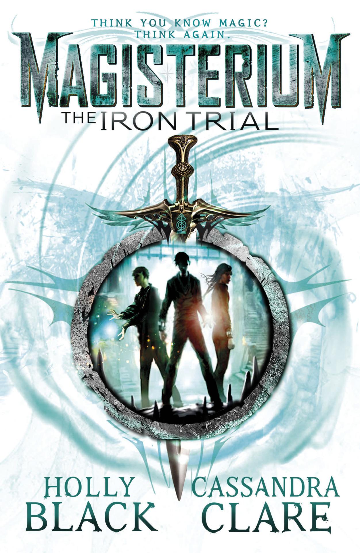 Výsledek obrázku pro the iron trial