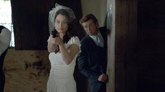 The Mentalist - The Wedding Crasher