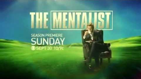 The Mentalist - Season 5 Premiere