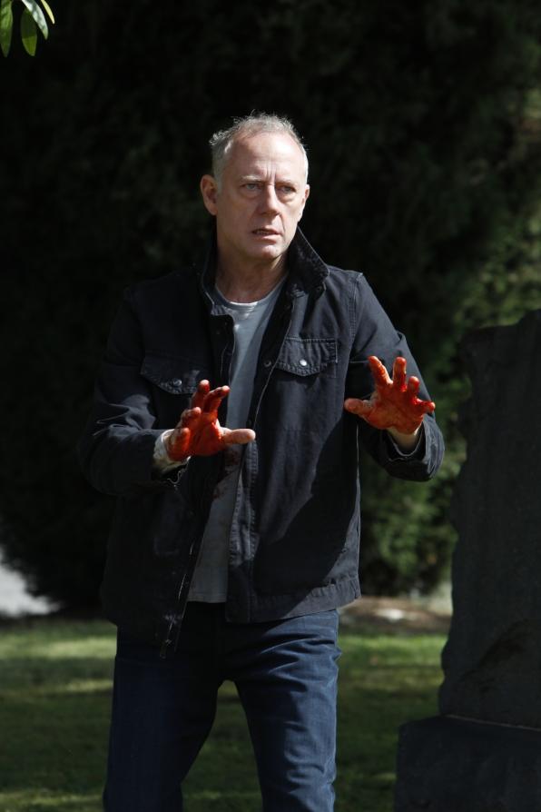 Xander berkeley red john
