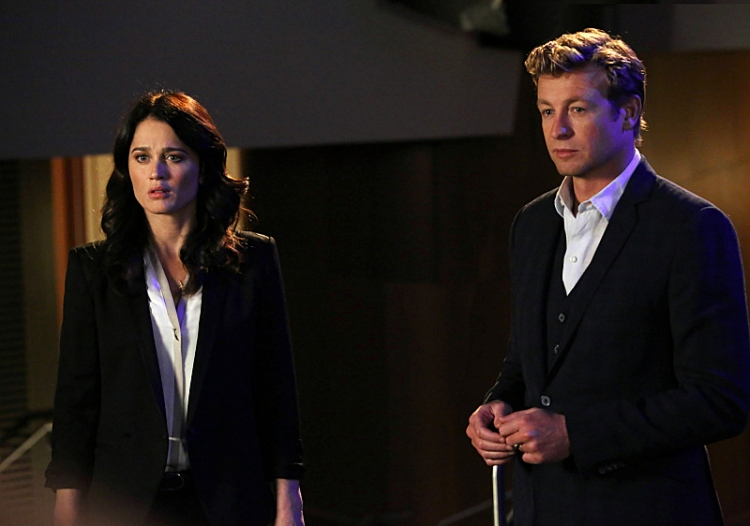 Behind The Red Curtain   The Mentalist Wiki   Fandom powered by Wikia