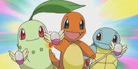 Pokemon Mystery Dungeon Abridged: Fire Red Version