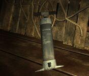 Item Thumber Pump