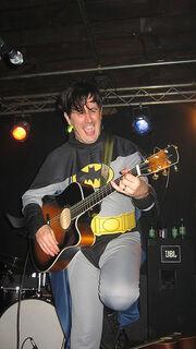 Jd batman