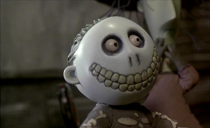 """20 Fascinating Facts About """"The Nightmare Before Christmas"""" 