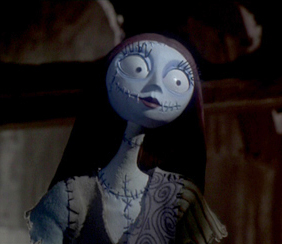 Image - Sally 2.png | The Nightmare Before Christmas Wiki | FANDOM ...