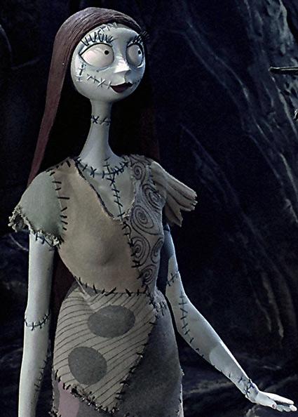 Sally | The Nightmare Before Christmas Wiki | FANDOM powered by Wikia