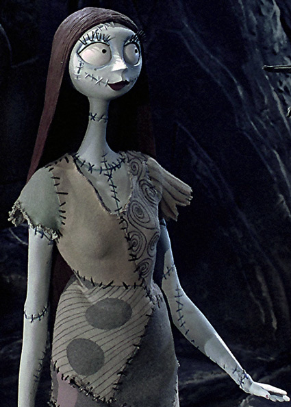 Sally | The Nightmare Before Christmas Wiki | FANDOM ...