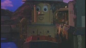 Owan on the Loose Theodore Tugboat