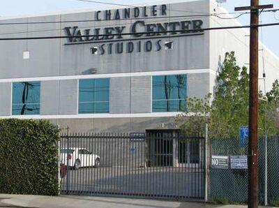ChandlerValleyCenterStudios