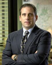 Michael-scott