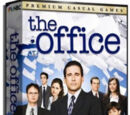 The Office (Video Game)