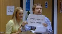 Gareth Keenan Investigates