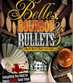 Bellesbourbonandbullets
