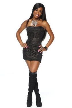 Tiara Hodge Bad Girls Club 7