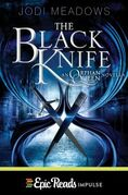 The_Black_Knife(book)