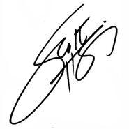 Scott signature