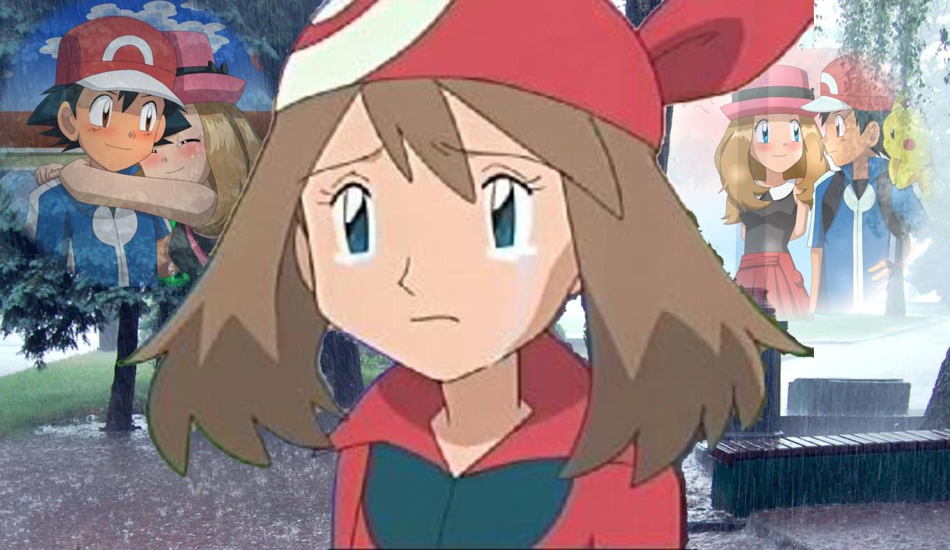 serena relationship pokemon wiki