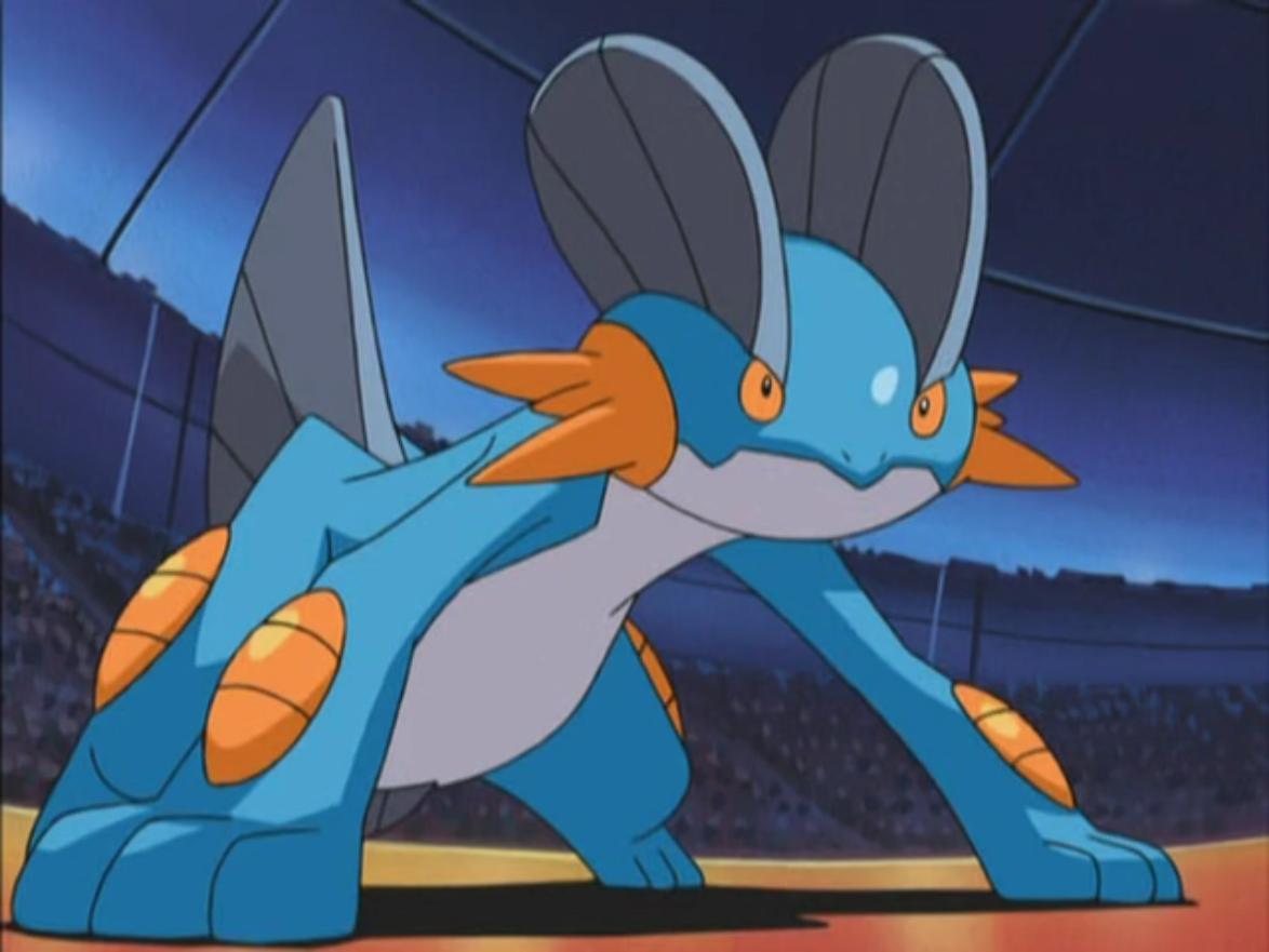 Liam&#39-s Mudkip | The Pokemon Roleplay Wiki | Fandom powered by Wikia
