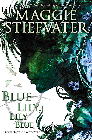 File:Blue Lily, Lily Blue, US hardbound cover.jpeg