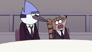 S7E02.011 Mordecai and Rigby are Bored