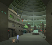 S8E08.007 City Area of the Space Tree Station