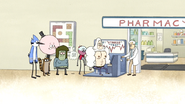 S4E25.035 The Pharmacist Approaches the Stress Test Machine