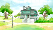 S7E05.064 The House inside the Dome