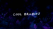 S8E02 Cool Bro Bots Title Card