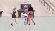 S4E36.105 Party Benson Dancing with Party Girl 2 01