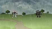 S6E24.270 A Battle in the Rain