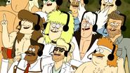S5E12.211 Celebrity Cameos Singing
