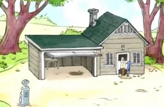 Skip's House