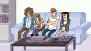 S4E36.035 People Bored at a Party