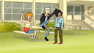 S6E02.040 Everyone is Happy to See Muscle Man