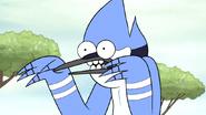 S6E13.130 Mordecai Saying Digeri-Don't