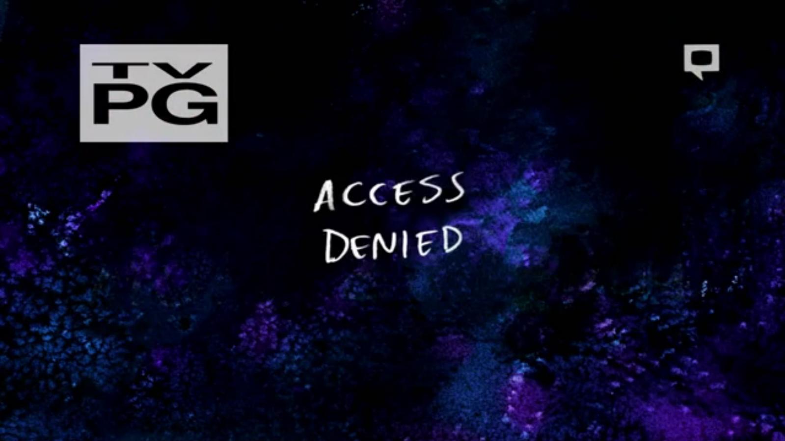 Access denied swlb-403 жж - a1