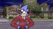 S3E04.224 Mordecai Feeling the Wind