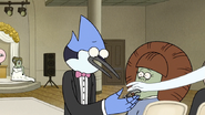 S6E28.122 CJ Giving Mordecai His Charm Bracelet Back