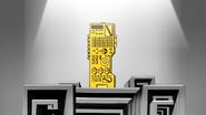 S6E16.109 The Universal Remote