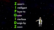 S7E06.076 Zaxon's Intelligent Player to Game Interface Design by Zaxon