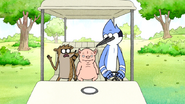S7E13.020 Applesauce with Mordecai and Rigby in the Cart