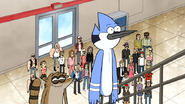 S6E13.212 Rigby Laughing at Mordecai-by