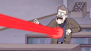 S4E30.179 The Librarian Hit by the Laser